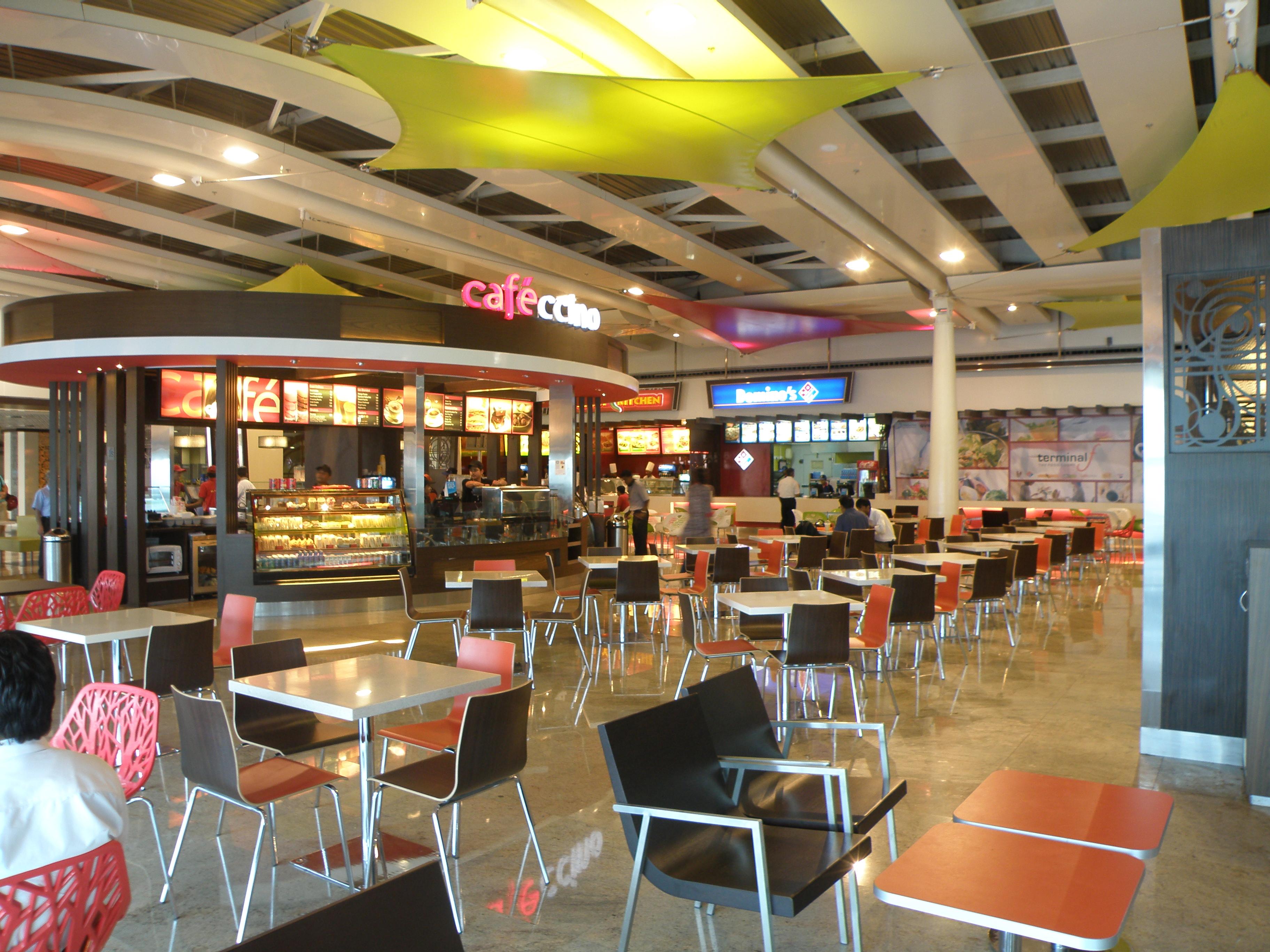 Good Restaurants By Orlando Airport